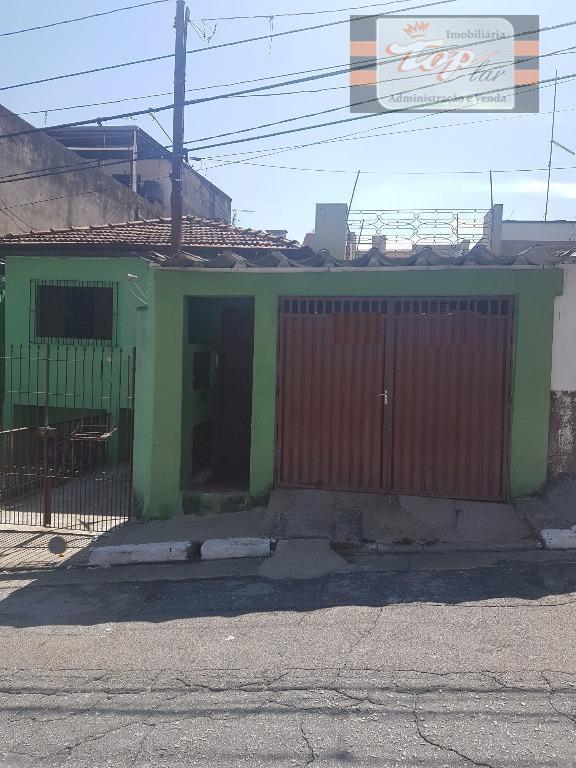 Casa para locação, Pirituba-SP