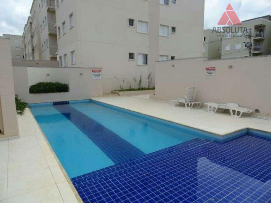 Lindo Apartamento Edificio Colina Azul - Parque Universitário
