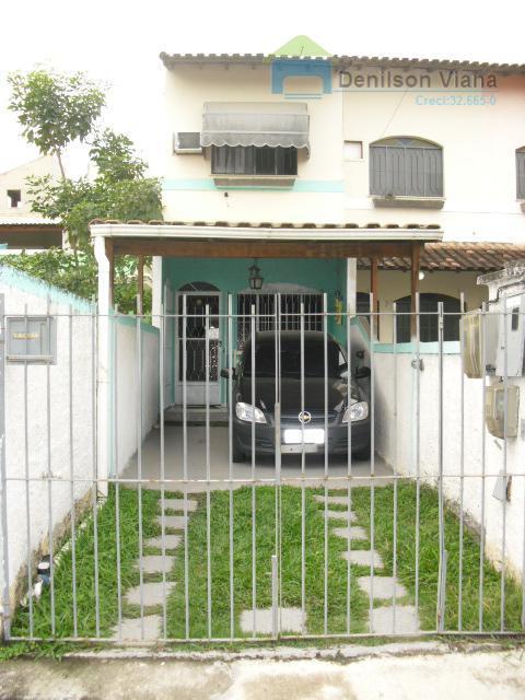Casa residencial à venda, Ampliação, Itaboraí.