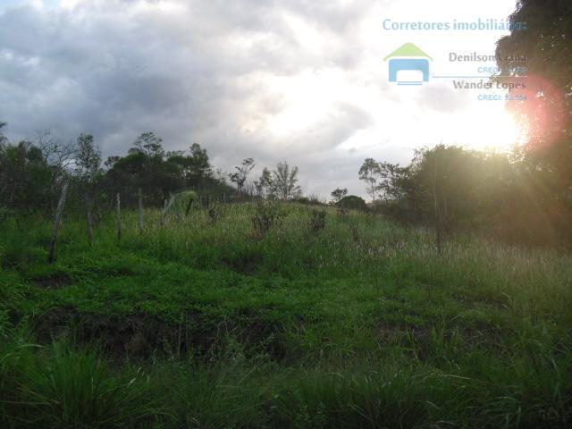 Terreno residencial à venda, Centro (Cabuçu), Itaboraí.