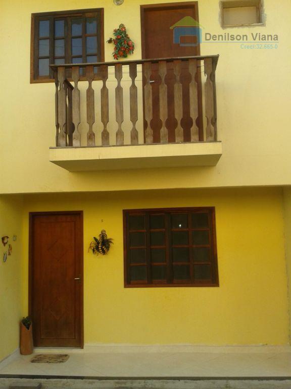 Casa residencial para locação, Rio Várzea, Itaboraí.