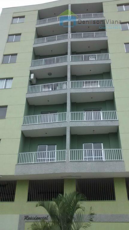 Apartamento para locação com ótima localização
