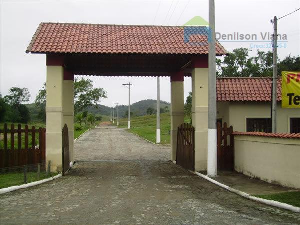 Oportunidade!!! Terrenos em condomínio fechado