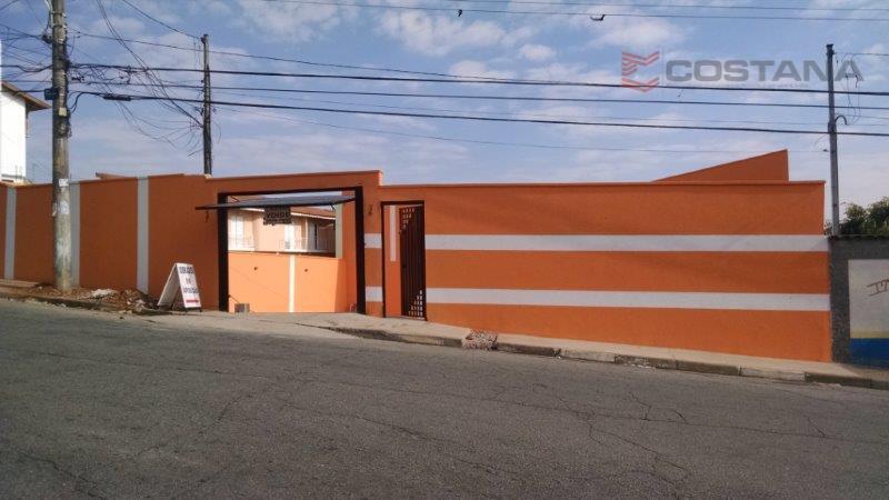 Selecione residencial à venda, Cidade Antônio Estevão de Carvalho, São Paulo.