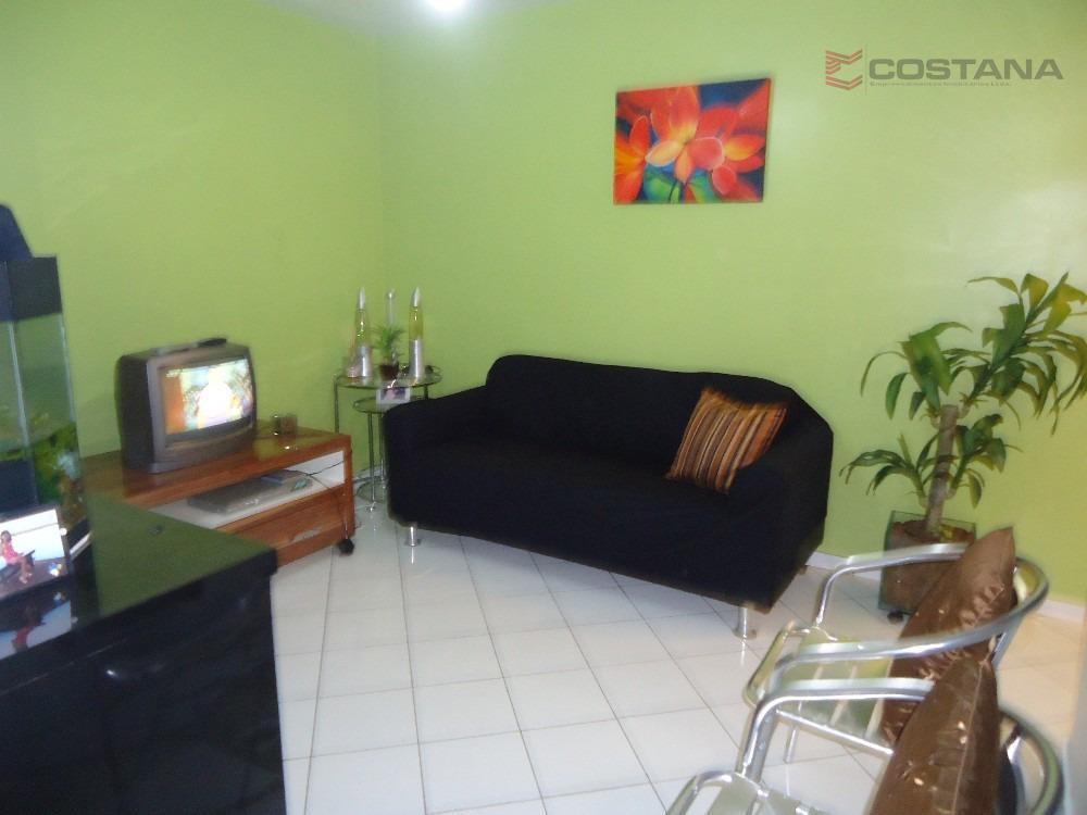 Apartamento residencial à venda, Tatuapé, São Paulo - AP0270.