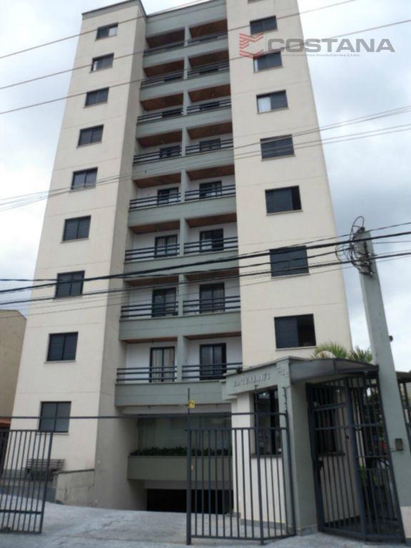 Apartamento residencial à venda, Vila Carrão, São Paulo - AP0170.