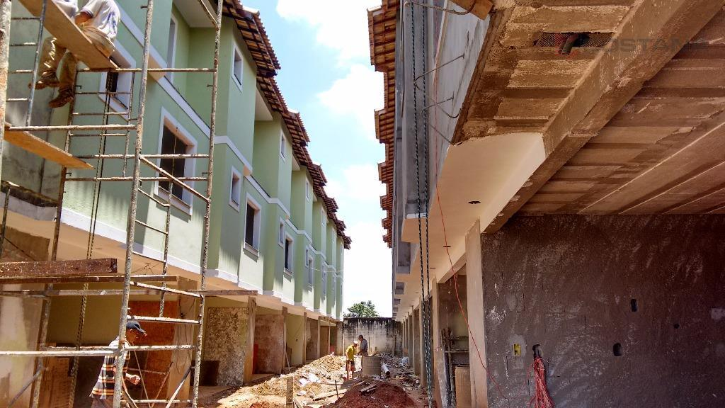 Sobrado  residencial à venda, Vila Progresso (Zona Leste), São Paulo.