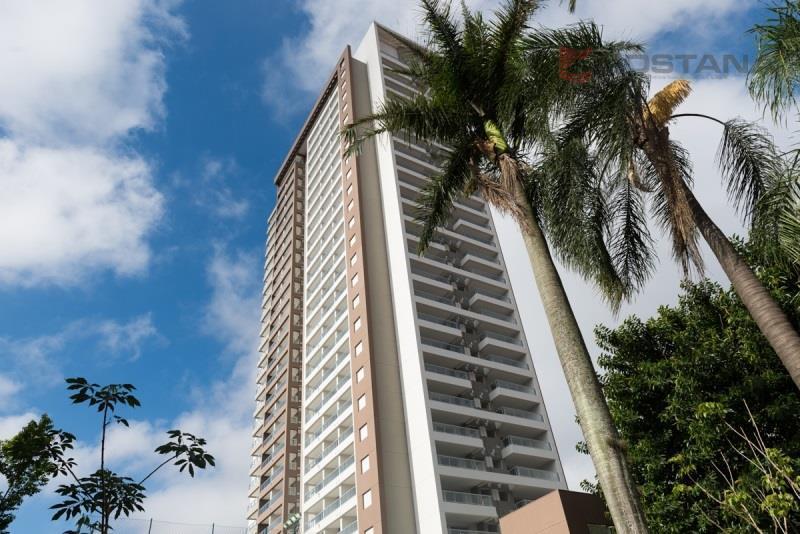 Apartamento residencial para venda e locação, Tatuapé, São Paulo - AP0322.