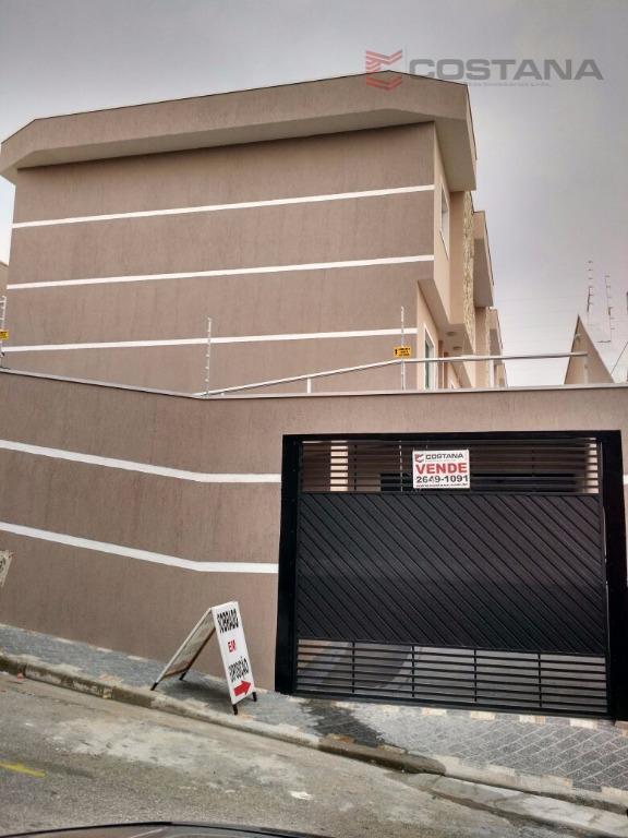 Sobrado residencial à venda, Vila Formosa, São Paulo - SO0454.