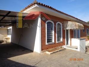 Casa  comercial para locação, Jardim Ribeiro, Valinhos.