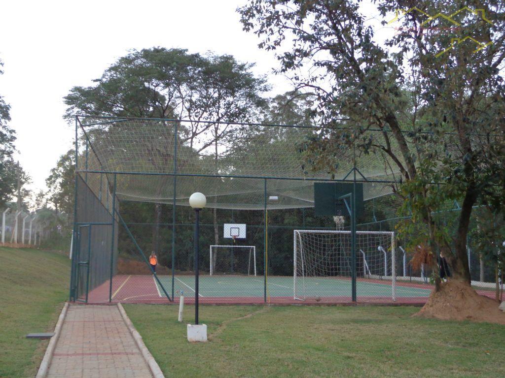 Apartamento residencial à venda, Capuava, Valinhos.