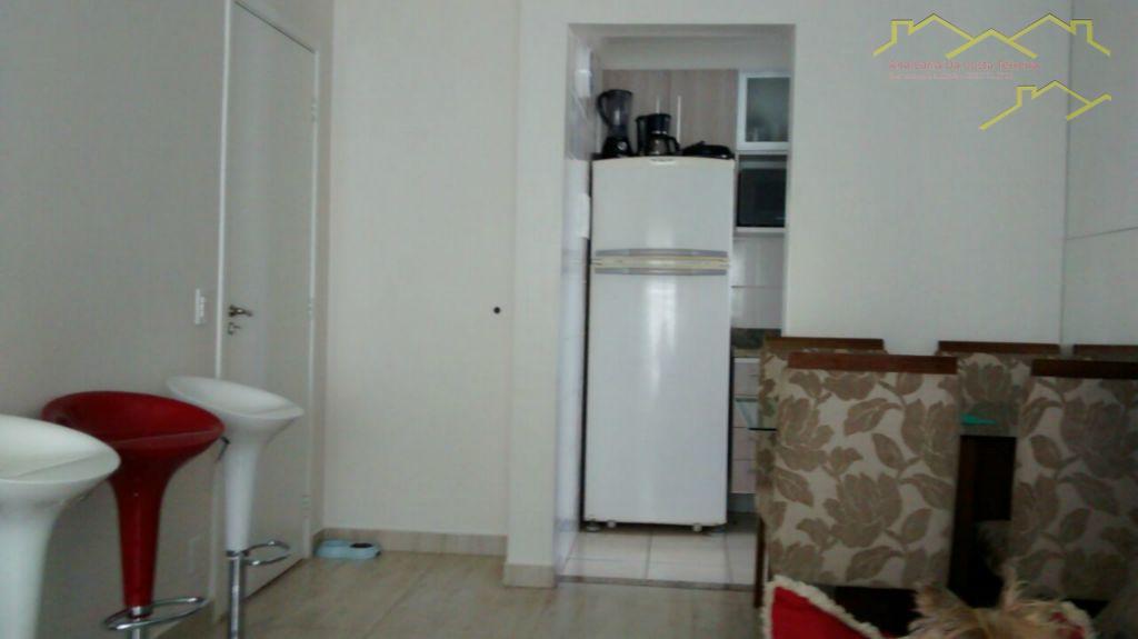 Apartamento residencial à venda, Chácara das Nações, Valinhos.
