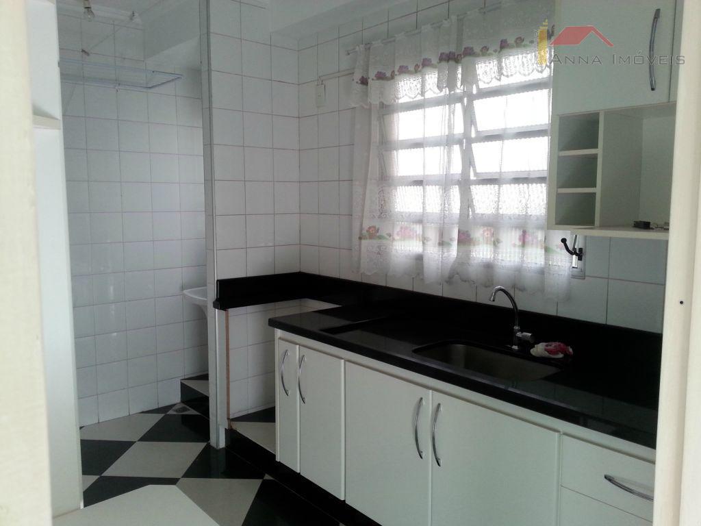 Apartamento residencial para locação, Ortize , Valinhos.