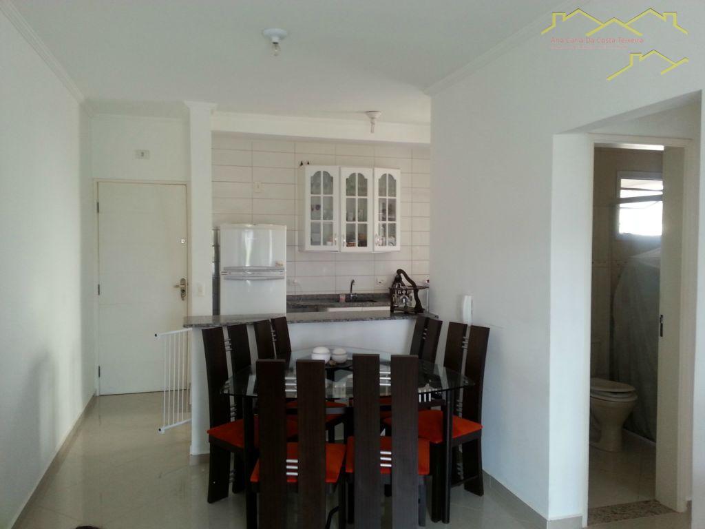 Apartamento residencial à venda, Vila Pagano, Valinhos.