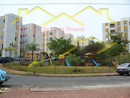 Apartamento residencial à venda, Condomínio Parque dos Pássaros, Valinhos.