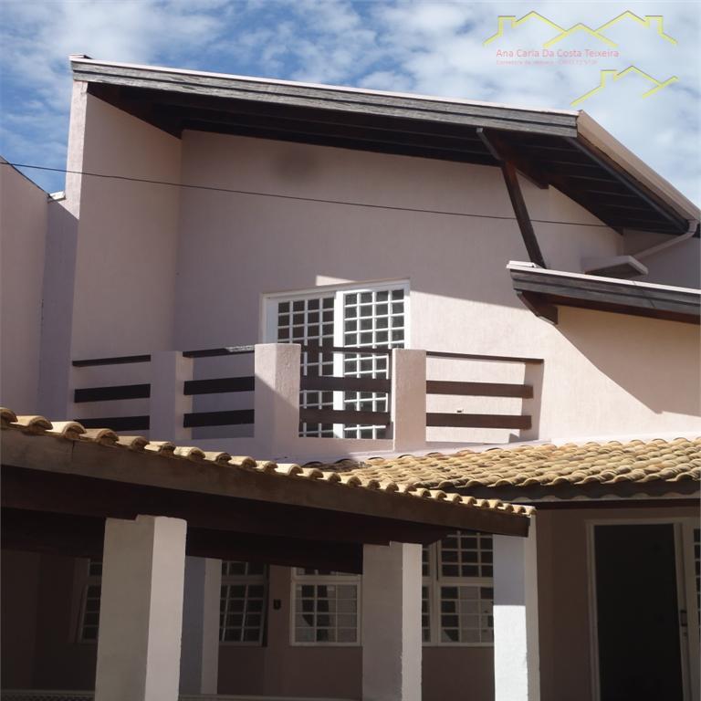 Casa residencial à venda, Jardim Paiquerê, Valinhos.