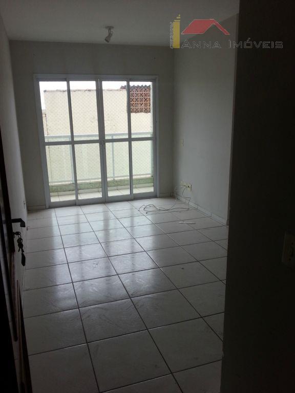 Apartamento residencial para locação, Jardim Alto da Boa Vista, Valinhos.