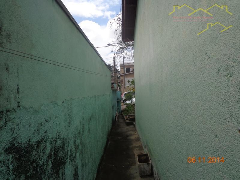 Excelente Oportunidade!!! Casa 3 dormitórios em bairro próximo ao centro de Valinhos