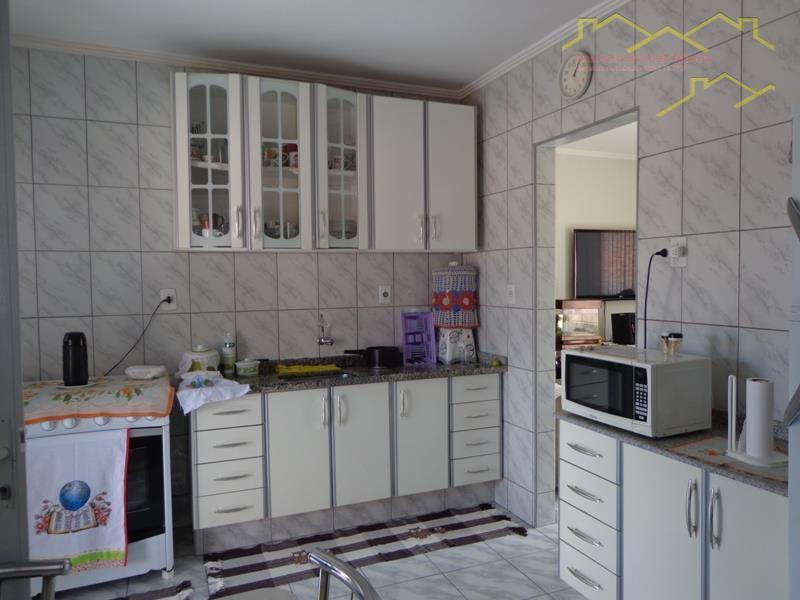 Casa residencial à venda, Jardim Centenário, Valinhos.