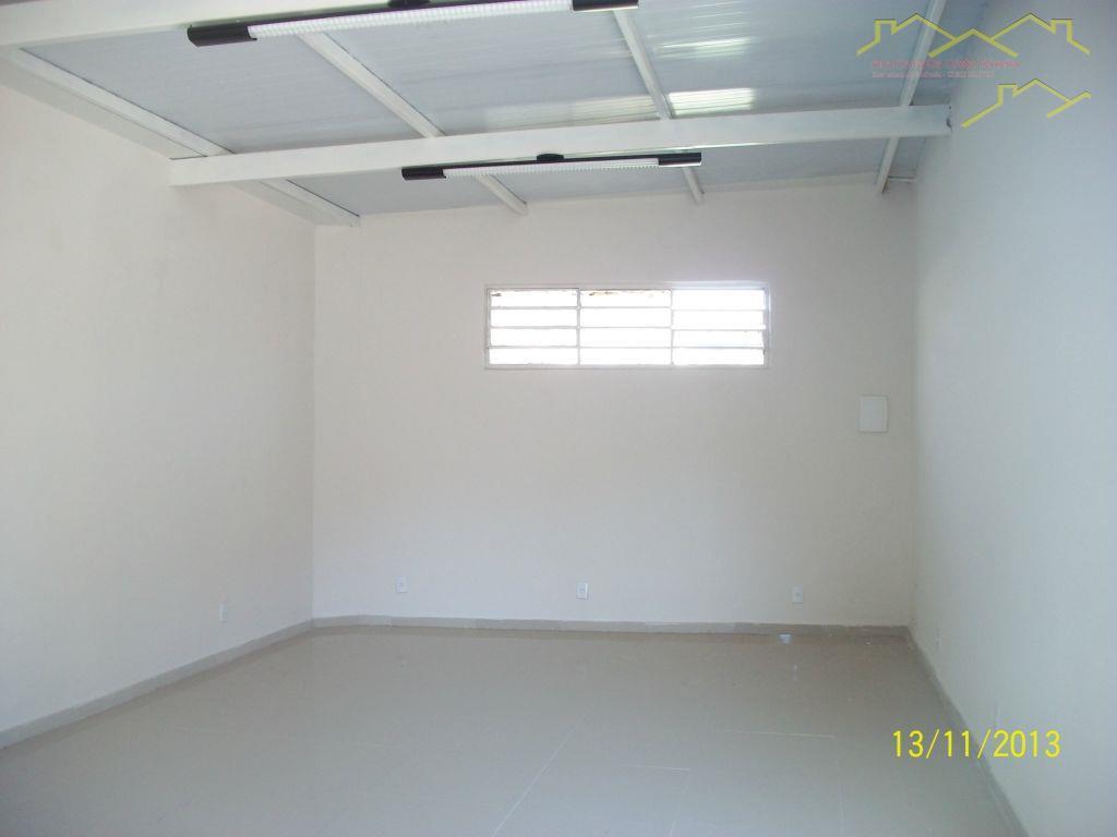 Sala comercial para locação, Jardim Jurema, Valinhos.
