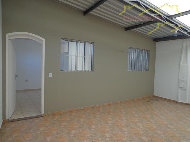 Casa  residencial para locação, 2 dormitórios, ótima localizção, Valinhos.