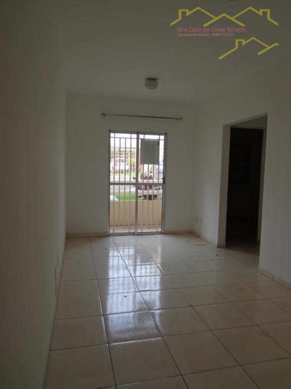 Apartamento  residencial para locação, Jardim Santa Cecília, Valinhos.