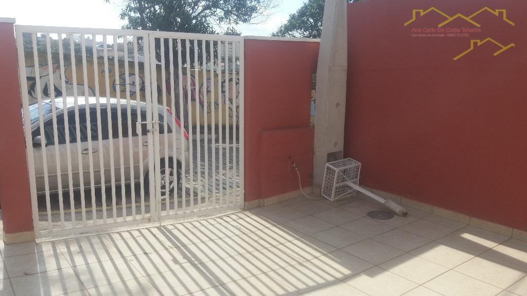 Casa residencial para locação, Vila Clayton, Valinhos.