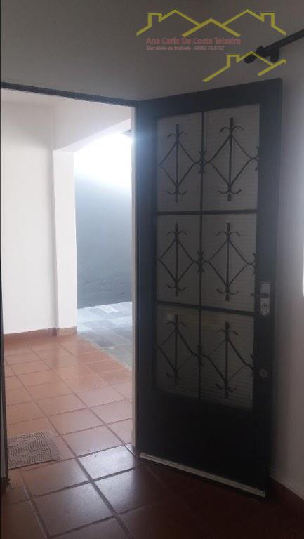 Casa residencial para locação, Parque das Colinas, Valinhos.