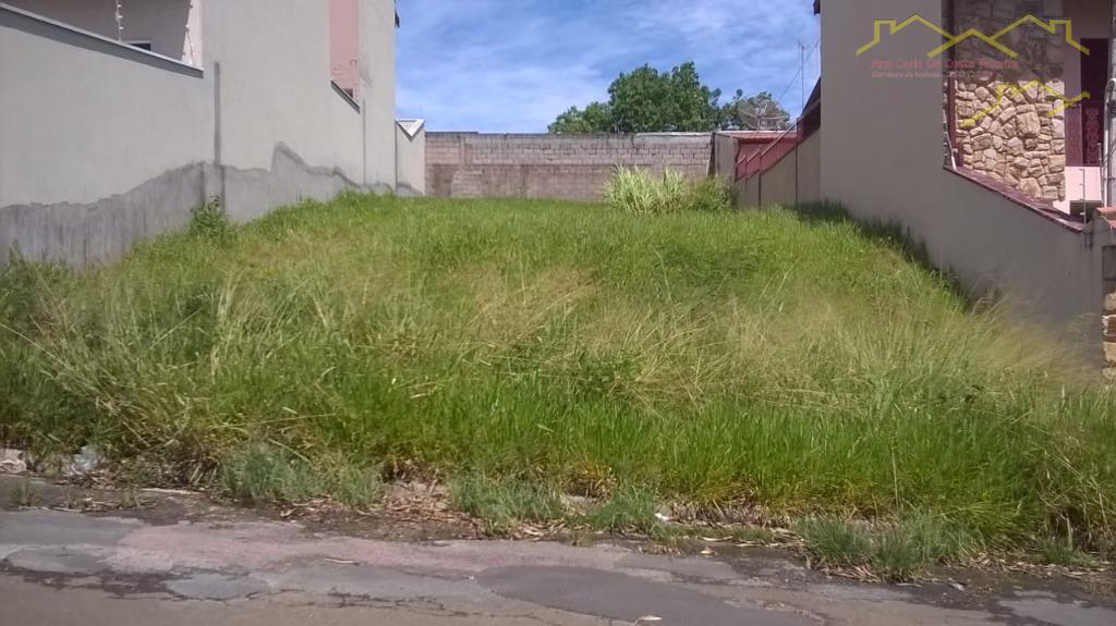 Terreno residencial à venda, Jardim Panorama, Valinhos.