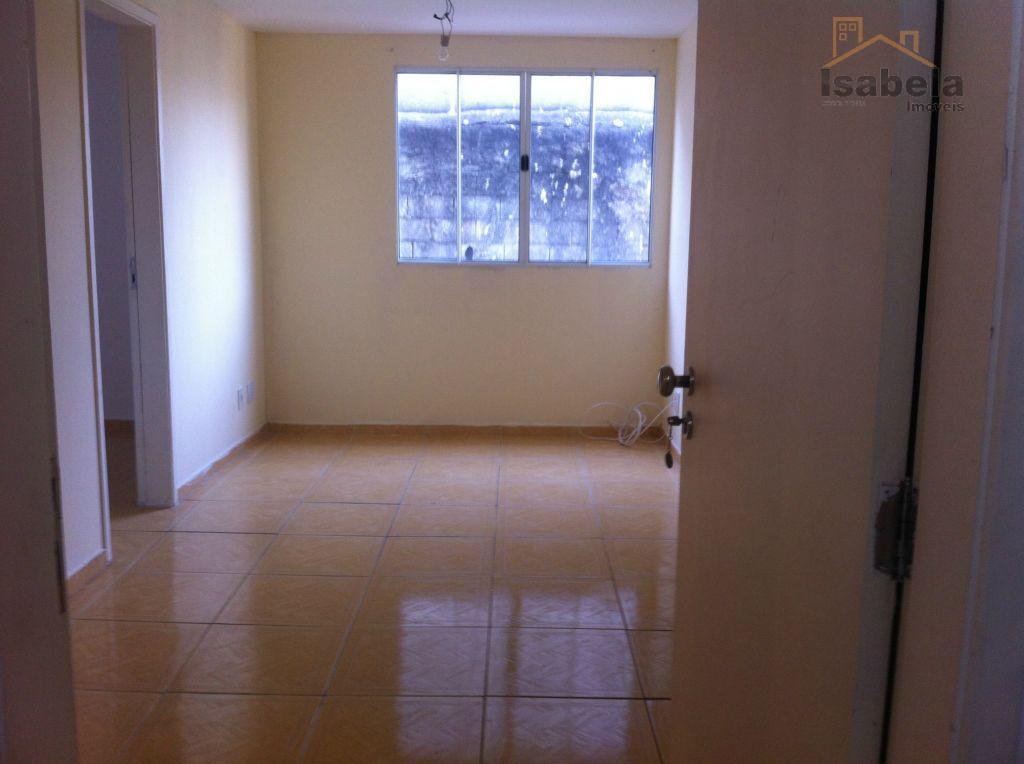 Apartamento residencial à venda, Vila Água Funda, São Paulo.