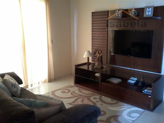 Apartamento residencial à venda, Parque Sete de Setembro, Diadema.