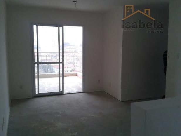 Apartamento residencial à venda, Jardim Previdência, São Paulo.