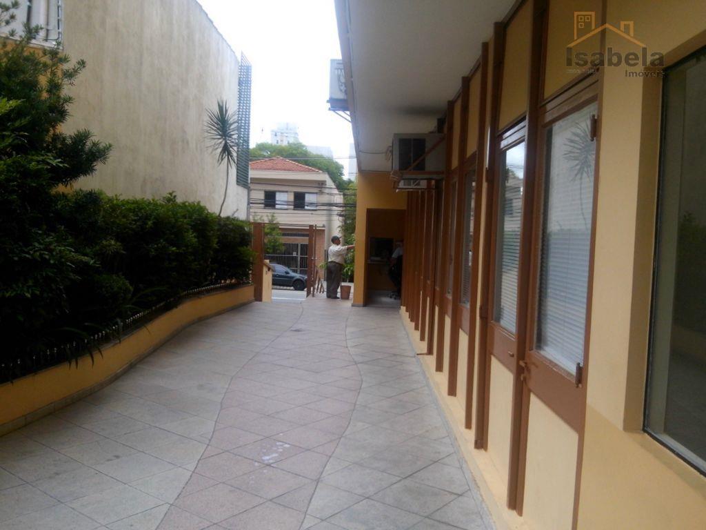 SALAS COMERCIAIS AO LADO HOSPITAL SÃO PAULO- CONJUNTO DOS MÉDICO-V.CLEMENTINO