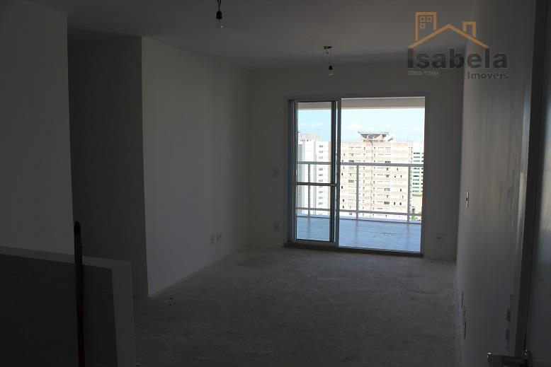 Apartamento residencial à venda, Vila Guarani(Zona Sul), São Paulo.