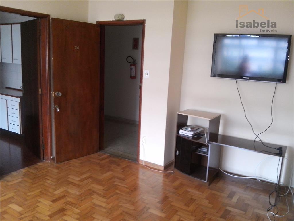 Apartamento residencial para venda e locação, Vila Clementino, São Paulo.