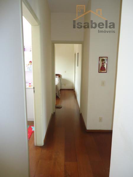 Apartamento residencial à venda, Vila Mariana, São Paulo - AP1072.