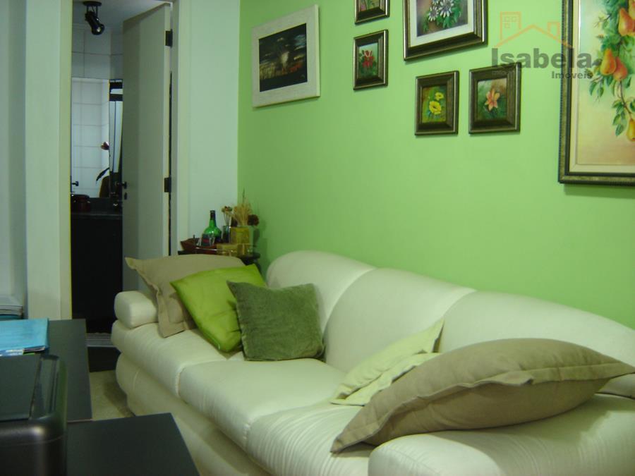 Cobertura  residencial à venda, Aclimação, São Paulo.