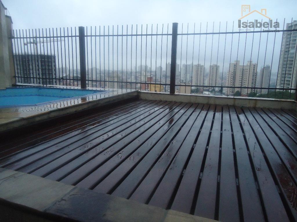 Apartamento Duplex residencial para venda e locação, São Judas, São Paulo.