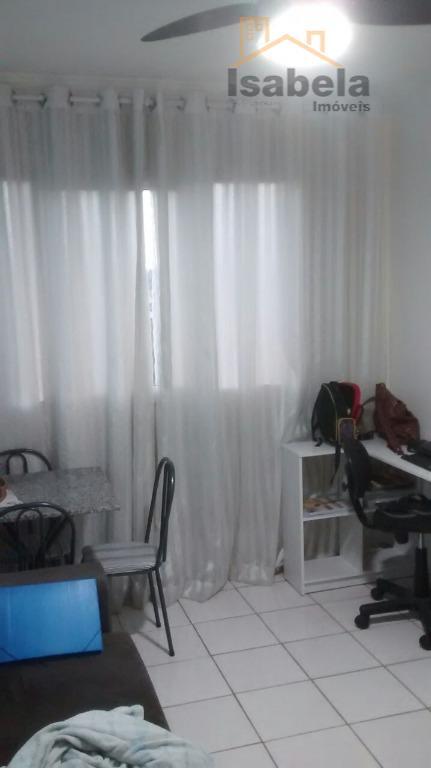 Apartamento residencial à venda, Vila Santa Teresa (Zona Sul), São Paulo.
