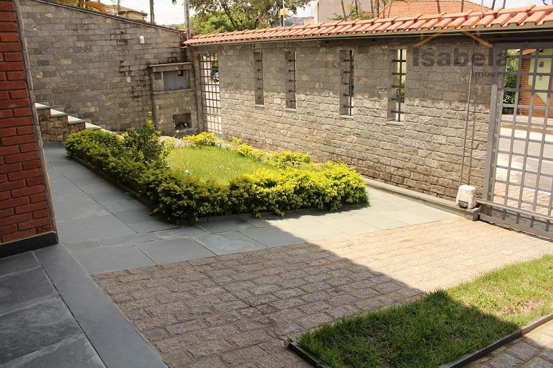 Sobrado residencial à venda, Jardim Guapira, São Paulo.