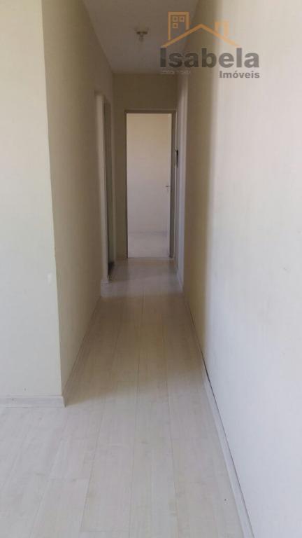 Apartamento residencial para venda e locação, Vila Santa Teresa (Zona Sul), São Paulo - AP1930.