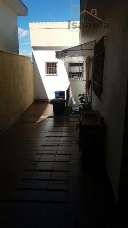 casa muito ampla com 02 dormitórios, localizada na região da vila das mercês com ótimo acesso...