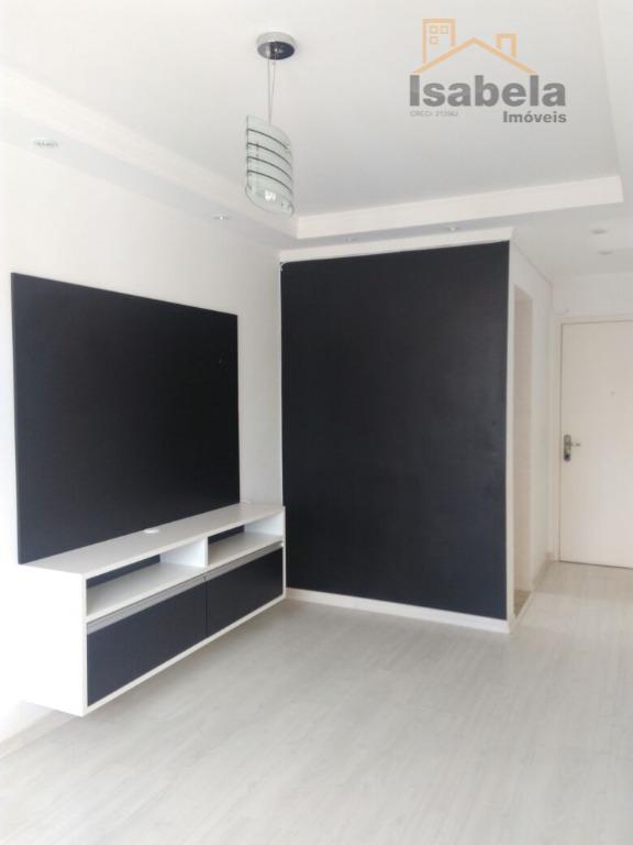 ótima oportunidade!!!!! apartamento todo reformado e decorado, sala,documentação ok, aceita fgts e financiamento, marque sua visita.