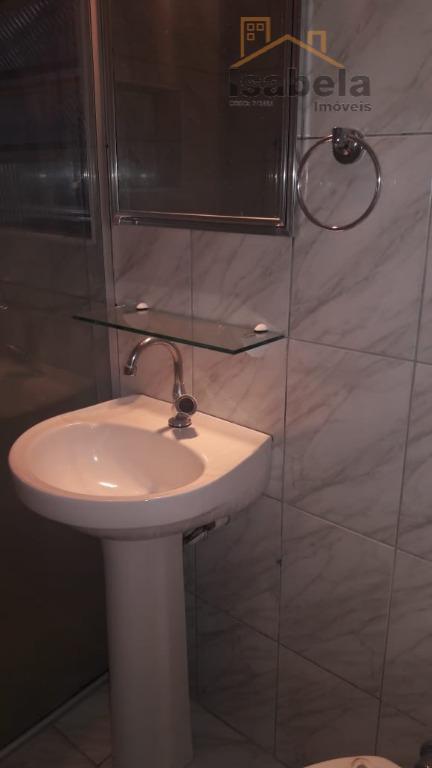 ##### somente seguro fiança #####apartamento com 03 dormitórios, sala com 02 ambientes, área de serviço, cozinha...