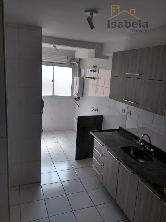 Apartamento residencial para locação, Jardim Celeste, São Paulo - AP0934.