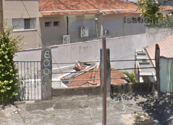 Terreno comercial à venda, Vila Mariana, São Paulo.