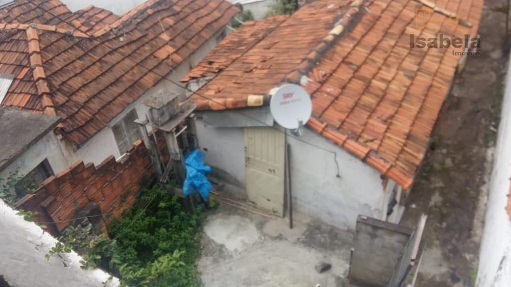 Terreno à venda, 234 m² por R$ 360.000