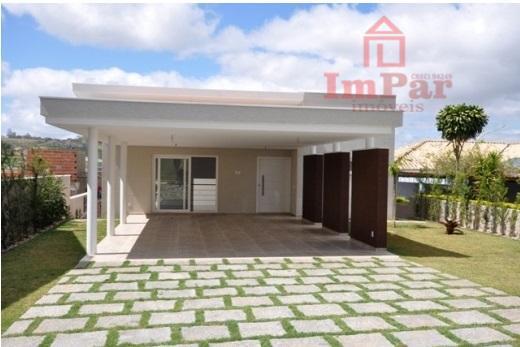 Casa residencial à venda, Jardim Santa Helena, Bragança Paulista.