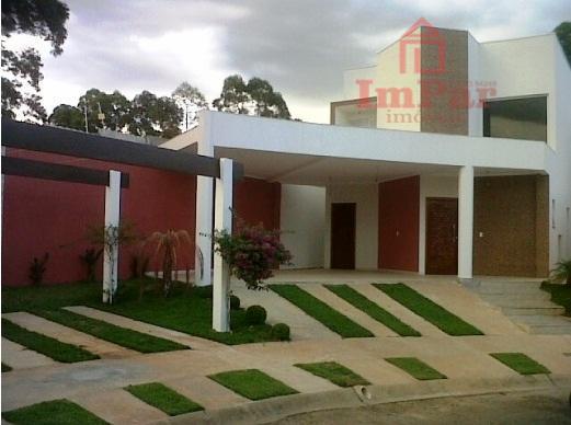 Casa residencial à venda, Residencial Floresta São Vicente, Bragança Paulista.