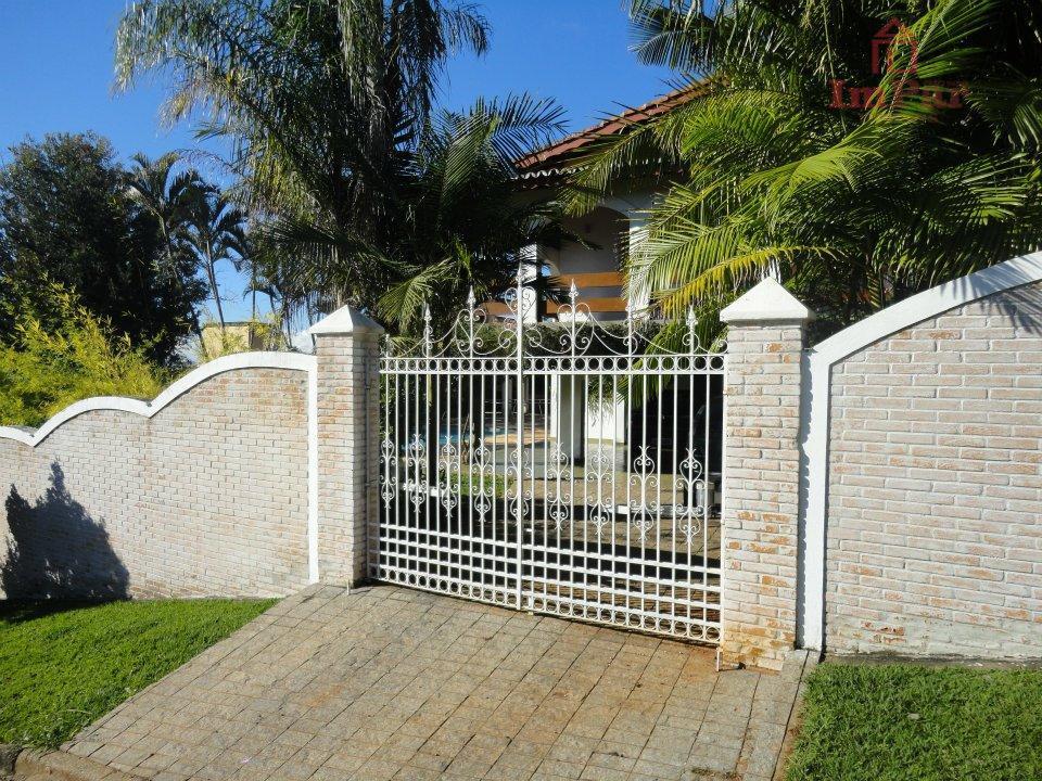 Casa residencial à venda, Lagos de Santa Helena, Bragança Paulista.